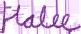 halee-signature
