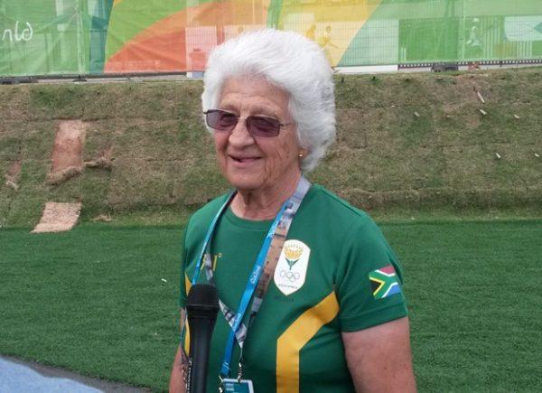 Anna Sofia Botha